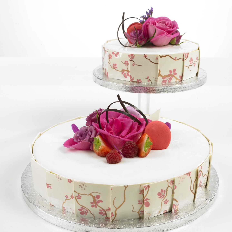 Alternativ 2 kake til 30 personer